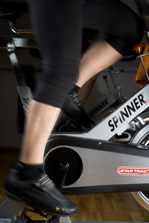 Fitness – Spinning