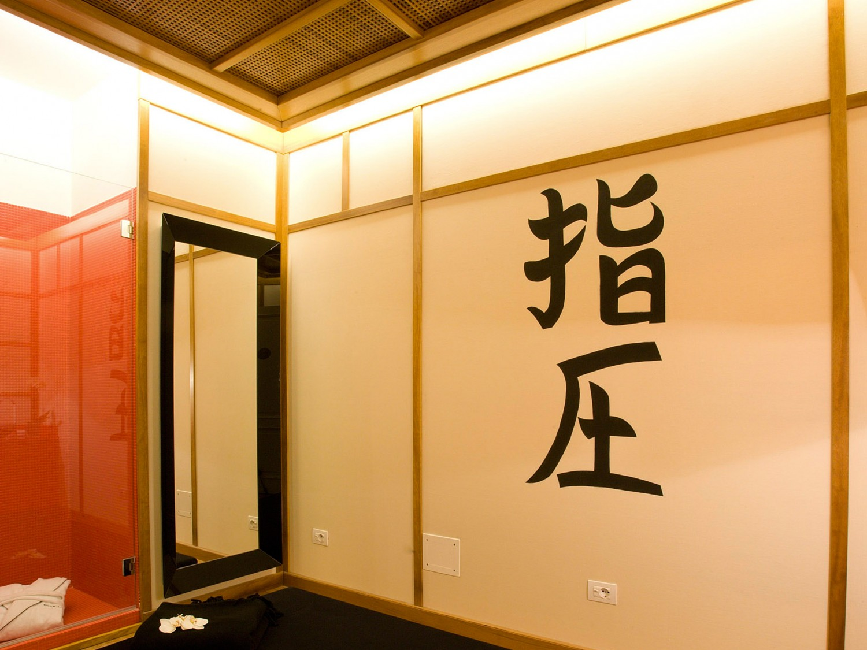 Centro benessere – Kyoto