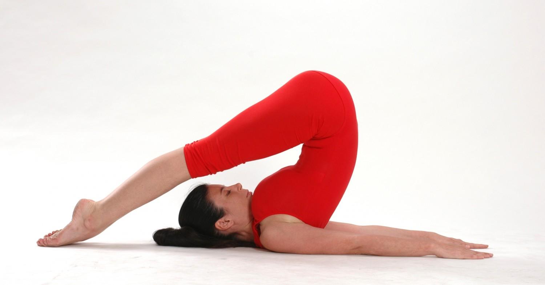 Fisiobenessere – Yoga