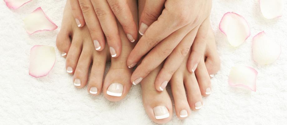 Trattamento Spa Manicure & Pedicure Anti-Age