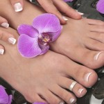 Trattamento Spa Manicure & Pedicure Luxury