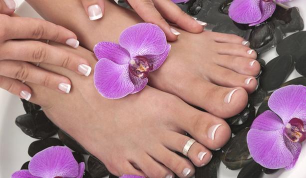 Trattamento Spa Manicure & Pedicure Luxury