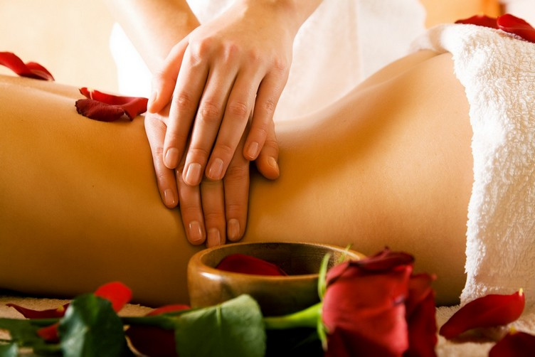 Massaggio sciamanico