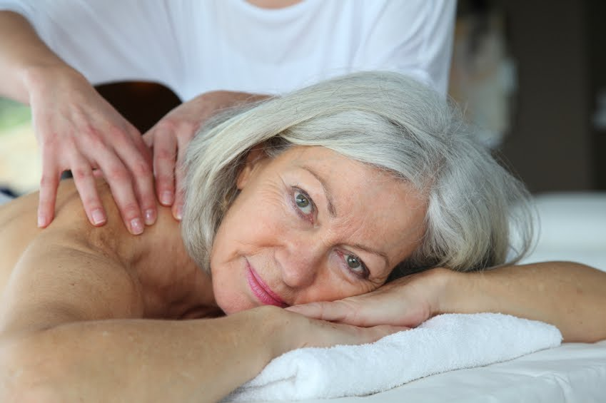 Senior Massage
