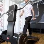 Fitness – Run+tone