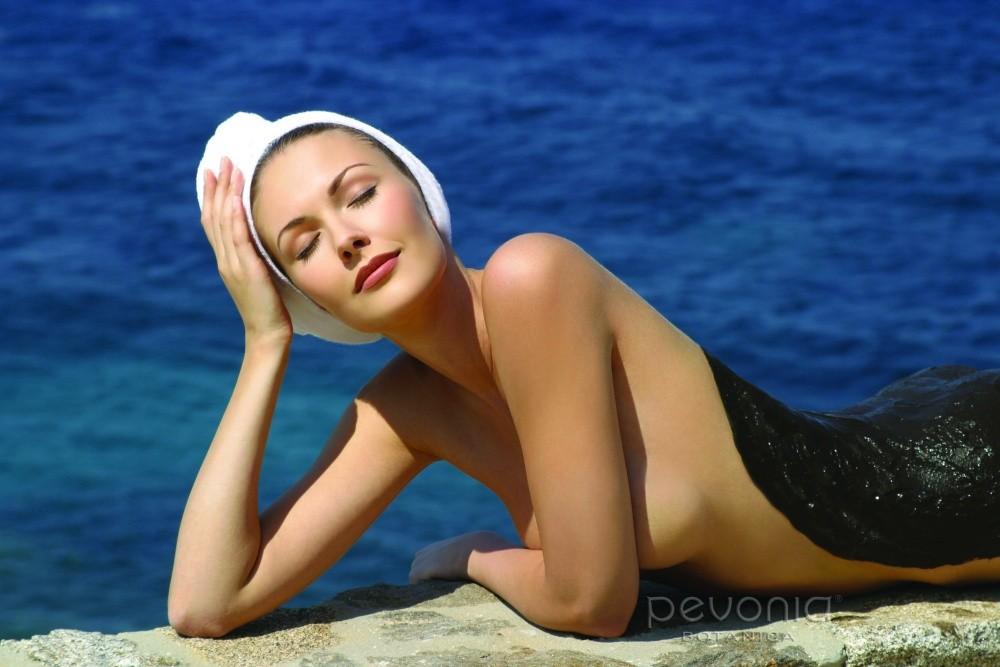 La Thalasso dal Mare – Alghe