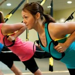 Fitness – TRX functional