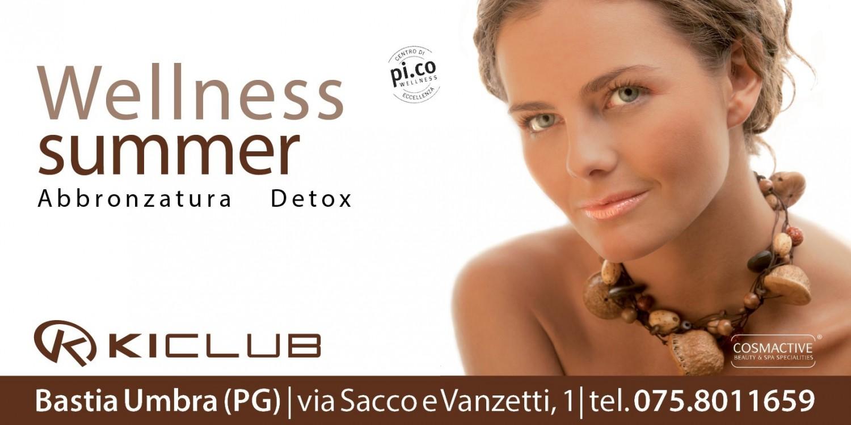 Wellness-Summer