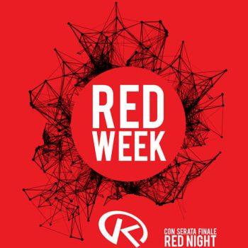 red-week-kiclub-2017