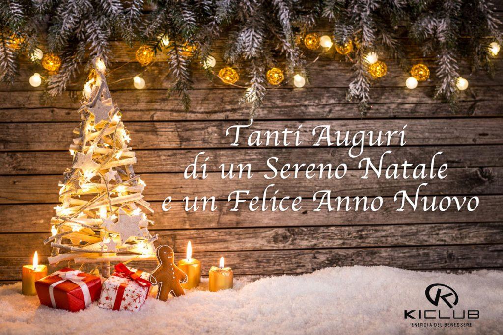 Auguro Un Buon Natale.Auguri Di Buon Natale Kiclub