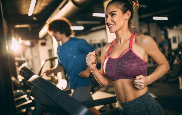 Fitness – Cardio Heat – NOVITÀ